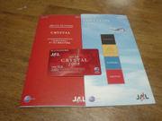 クリスタルカード