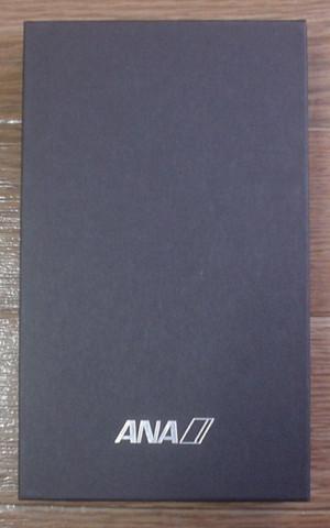 パッケージは紙ながら豪華な感じの黒い箱です